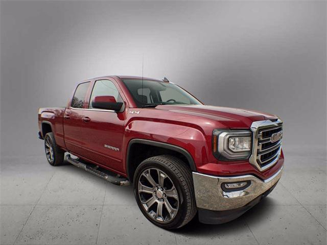 2018 GMC Sierra 1500 for Sale in Dover, OH - Image 1
