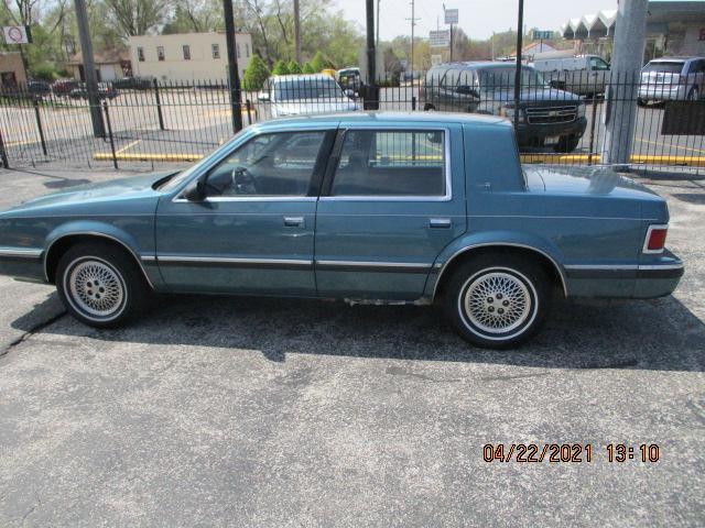 1993 Dodge Dynasty for Sale in Omaha, NE - Image 1