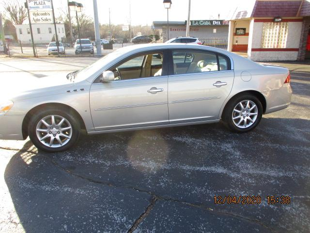 2008 Buick Lucerne for Sale in Omaha, NE - Image 1