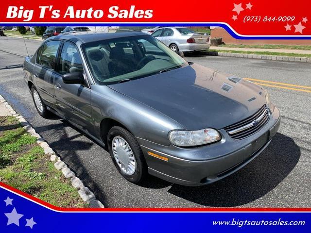 2003 Chevrolet Malibu for Sale in Belleville, NJ - Image 1