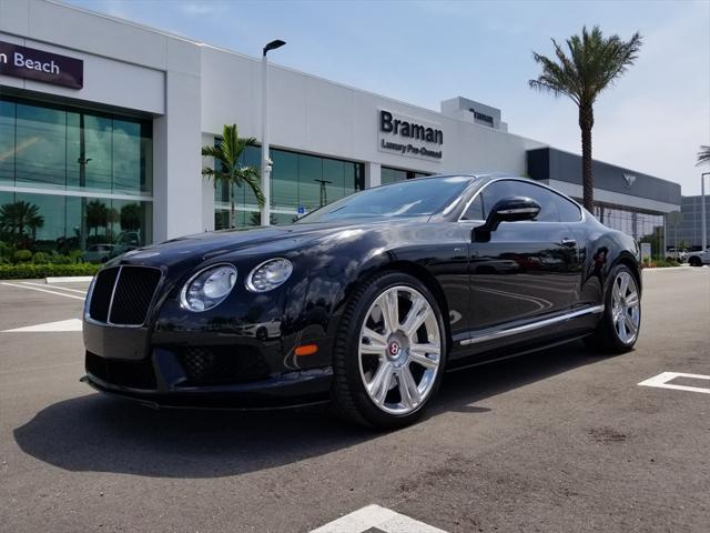 2014 Bentley Continental GT for Sale in West Palm Beach, FL - Image 1