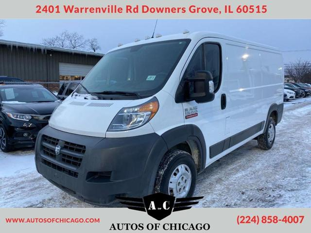 2014 RAM ProMaster 1500 for Sale in Downers Grove, IL - Image 1