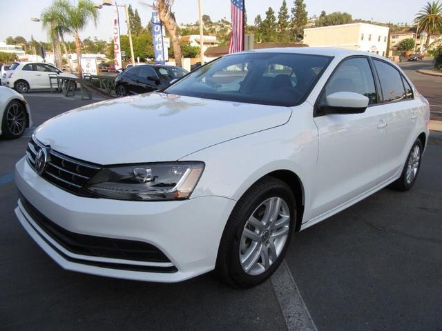2018 Volkswagen Jetta for Sale in La Mesa, CA - Image 1