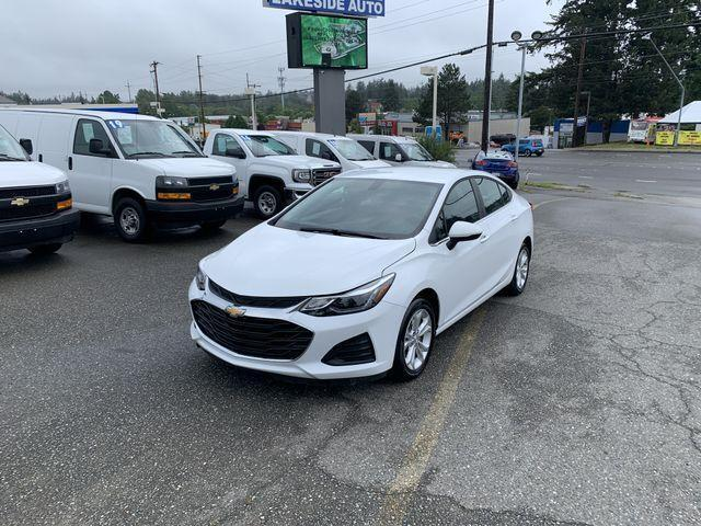 2019 Chevrolet Cruze for Sale in Lynnwood, WA - Image 1