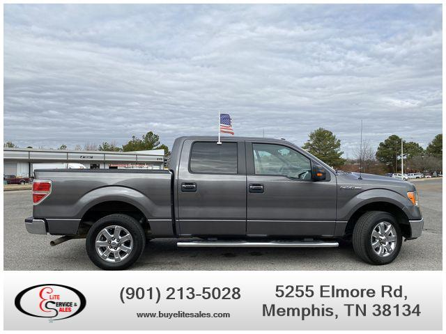 2013 Ford F-150 for Sale in Memphis, TN - Image 1