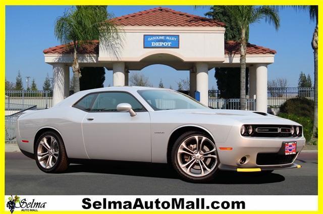 2020 Dodge Challenger a la venta en Selma, CA - Image 1