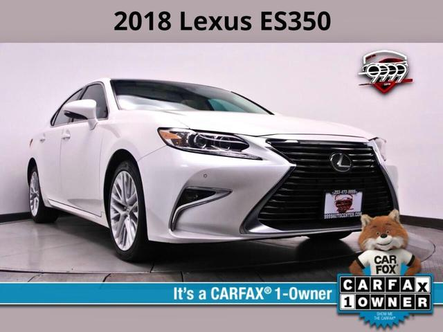 2018 Lexus ES 350 for Sale in Lakewood, WA - Image 1