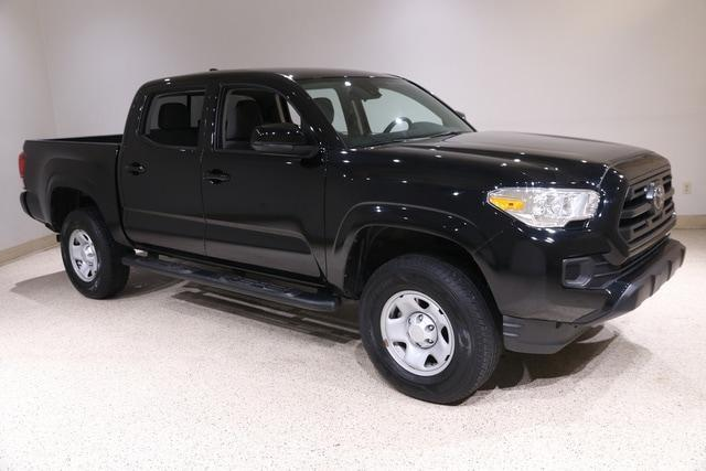 2019 Toyota Tacoma for Sale in Mentor, OH - Image 1
