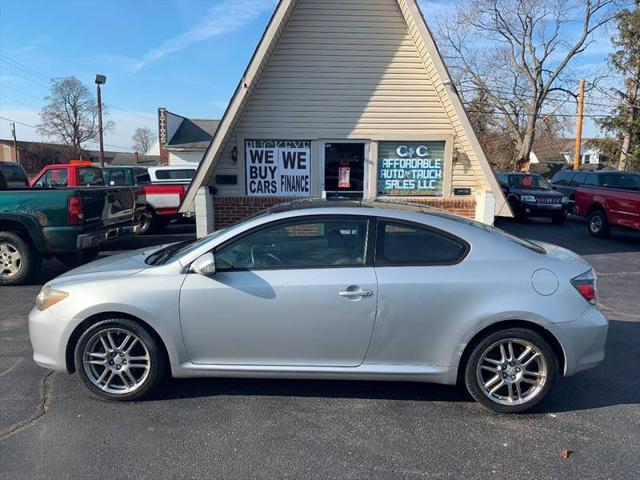 Scion tC 2008 for Sale in Fairborn, OH