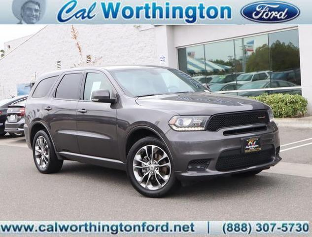 2020 Dodge Durango for Sale in Long Beach, CA - Image 1
