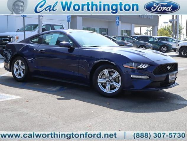 2019 Ford Mustang for Sale in Long Beach, CA - Image 1