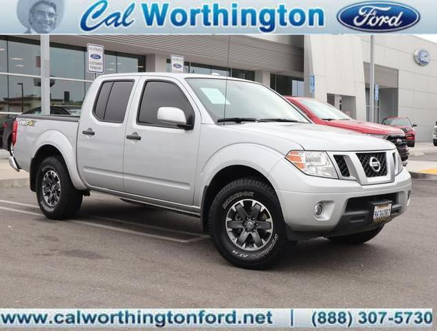 2018 Nissan Frontier for Sale in Long Beach, CA - Image 1