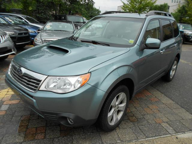 2010 Subaru Forester for Sale in Farmingdale, NY - Image 1