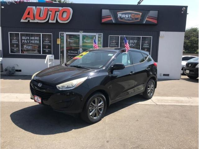 2014 Hyundai Tucson for Sale in Bakersfield, CA - Image 1
