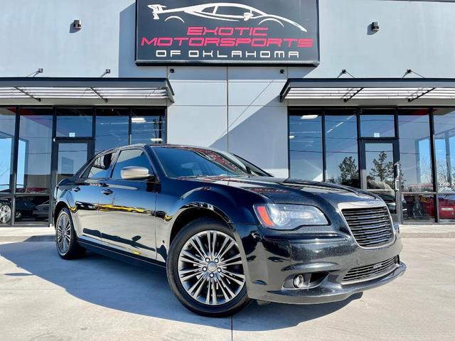 2014 Chrysler 300C a la venta en Edmond, OK - Image 1