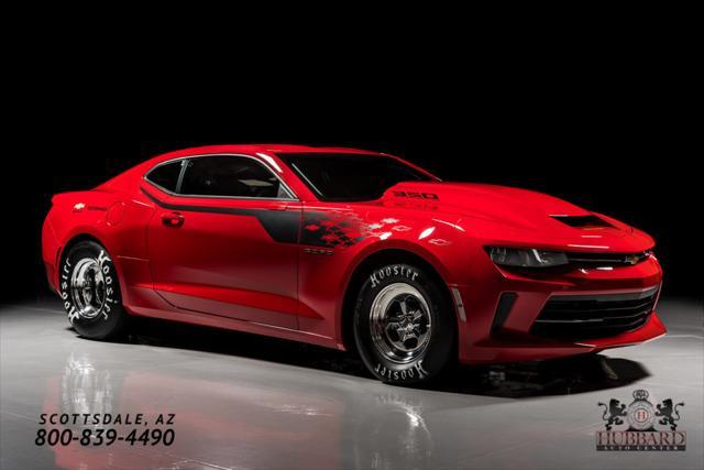 Used 2018 Chevrolet Camaro 1SS Coupe in Scottsdale, AZ | Auto com |  1G1FF1R74J0114916