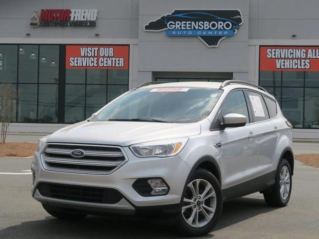 2018 Ford Escape for Sale in Greensboro, NC - Image 1