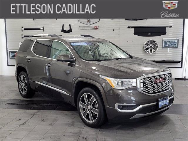 2019 GMC Acadia for Sale in La Grange, IL - Image 1