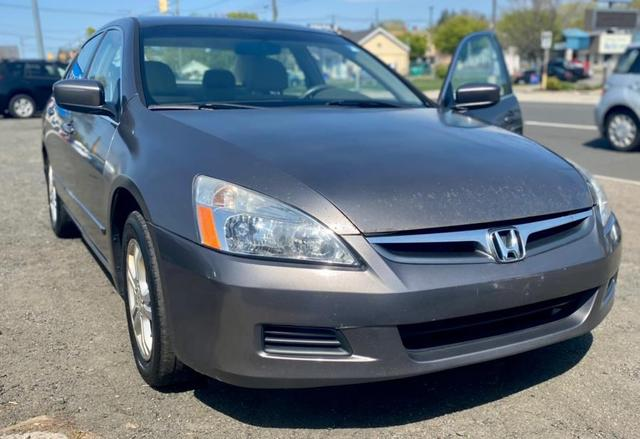 2007 Honda Accord for Sale in Wallingford, CT - Image 1