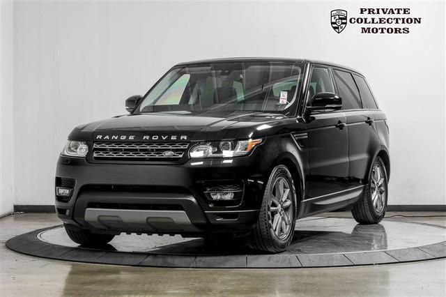 2016 Land Rover Range Rover Sport for Sale in Costa Mesa, CA - Image 1