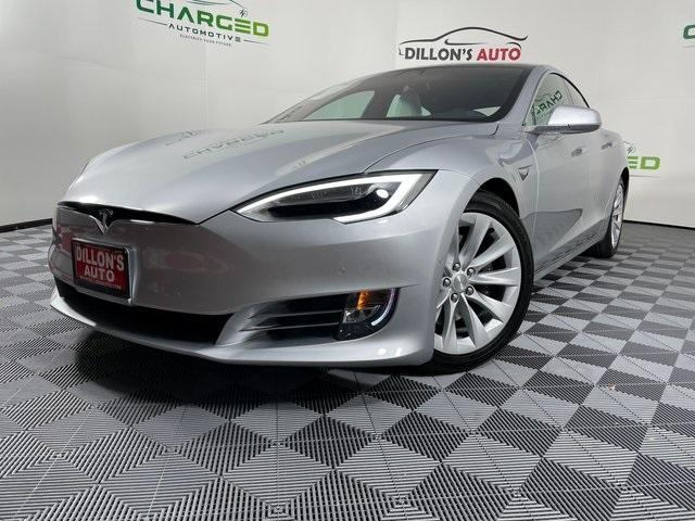 2017 Tesla Model S for Sale in Lincoln, NE - Image 1