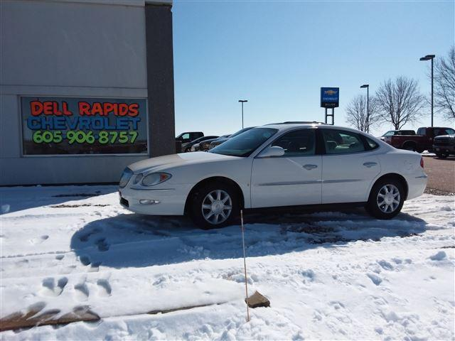 2008 Buick LaCrosse for Sale in Dell Rapids, SD - Image 1