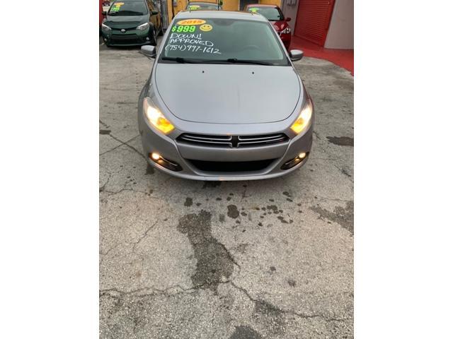 Dodge Dart 2015 for Sale in Miami, FL