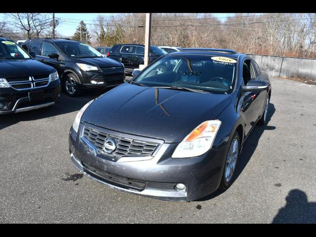 2008 Nissan Altima for Sale in Patchogue, NY - Image 1