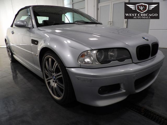2003 BMW M3 a la venta en West Chicago, IL - Image 1