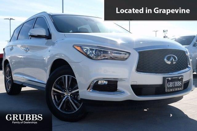 2019 INFINITI QX60 for Sale in Grapevine, TX - Image 1