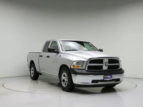 Dodge Ram 1500 2011 for Sale in Denton, TX
