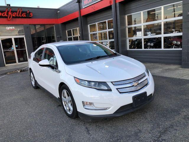 2015 Chevrolet Volt for Sale in Tacoma, WA - Image 1