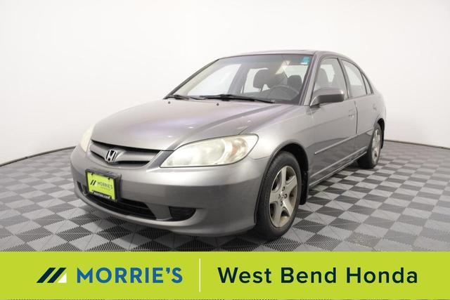 2004 Honda Civic for Sale in West Bend, WI - Image 1