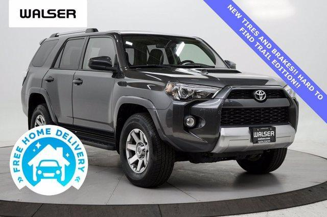 2016 Toyota 4Runner for Sale in South Saint Paul, MN - Image 1