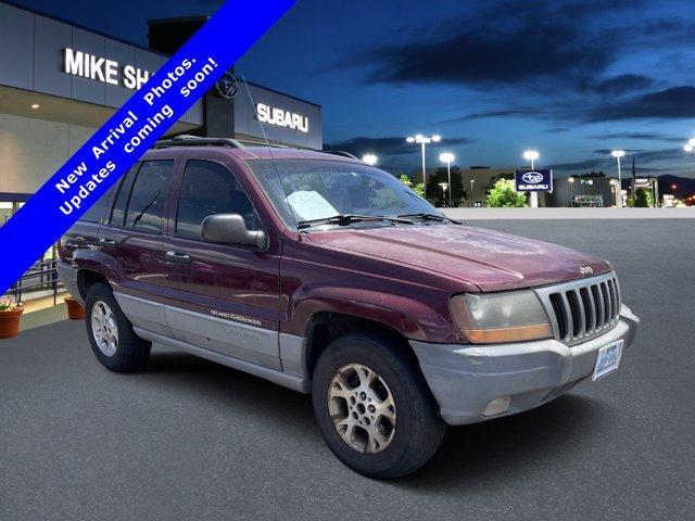 2000 Jeep Grand Cherokee for Sale in Denver, CO - Image 1