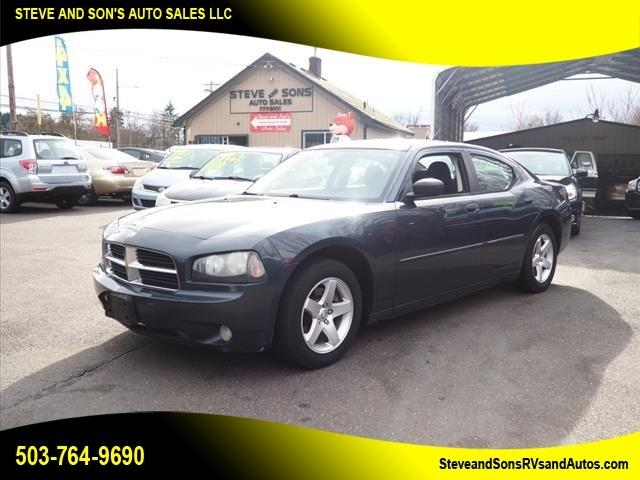 Dodge Charger 2008 for Sale in Happy Valley, OR