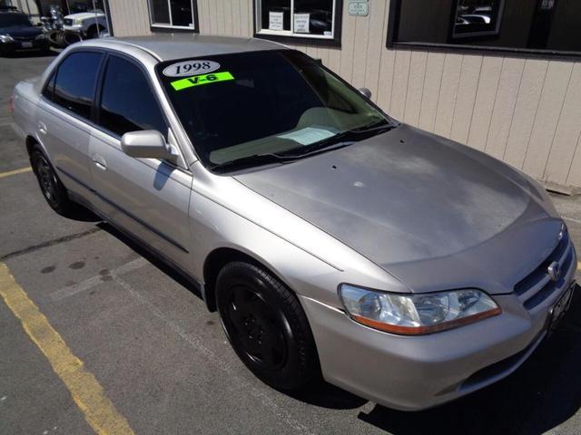 1998 Honda Accord for Sale in Yakima, WA - Image 1