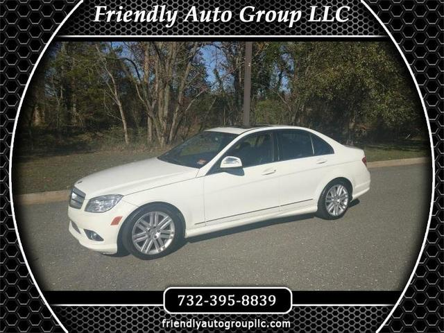 Mercedes-Benz C-Class 2009 for Sale in Toms River, NJ