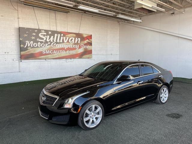 2013 Cadillac ATS a la venta en Mesa, AZ - Image 1