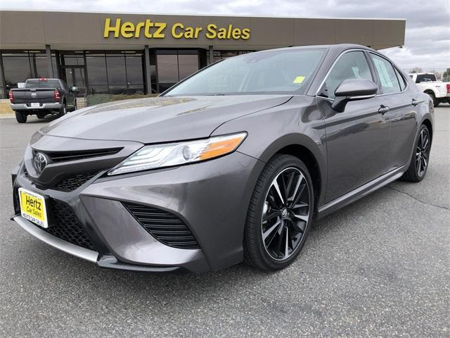2020 Toyota Camry for Sale in Billings, MT - Image 1