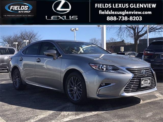 2018 Lexus ES 350 for Sale in Glenview, IL - Image 1
