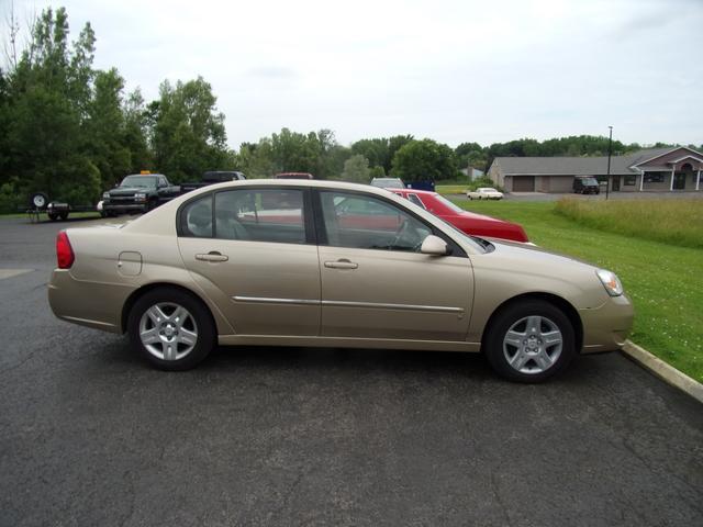 Chevrolet Malibu 2006 for Sale in Spencerport, NY