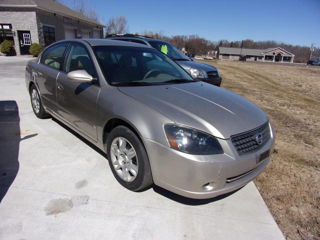 Nissan Altima 2005 for Sale in Spencerport, NY