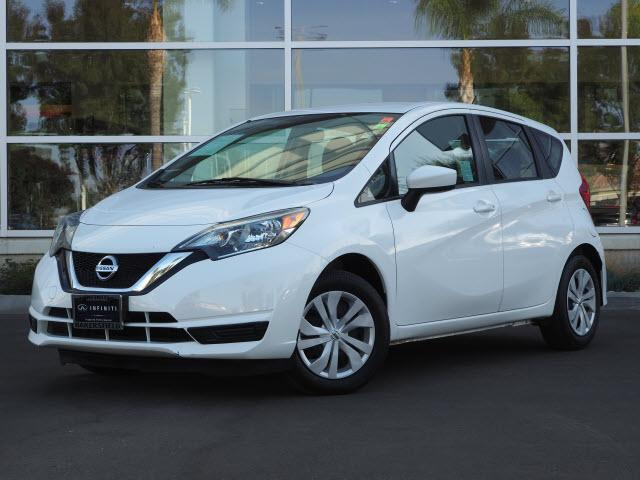 2018 Nissan Versa Note for Sale in Bakersfield, CA - Image 1