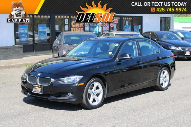 2013 BMW 328 for Sale in Everett, WA - Image 1