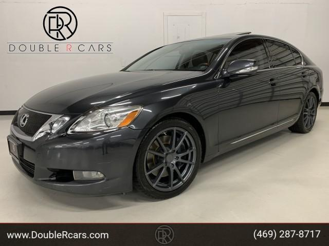 2011 Lexus GS 350 for Sale in Addison, TX - Image 1