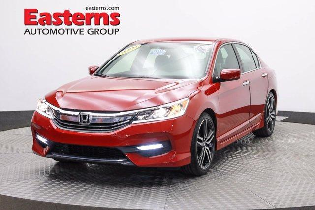 2017 Honda Accord for Sale in Frederick, MD - Image 1