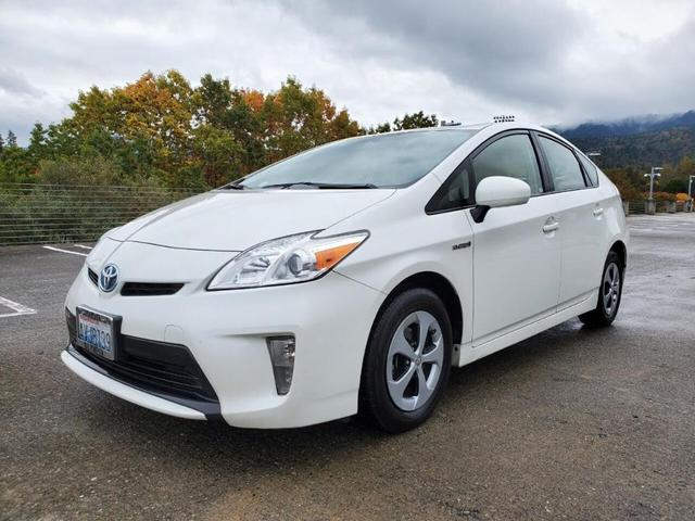 2012 Toyota Prius for Sale in Bellevue, WA - Image 1