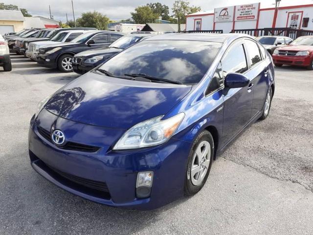 2010 Toyota Prius for Sale in Orlando, FL - Image 1