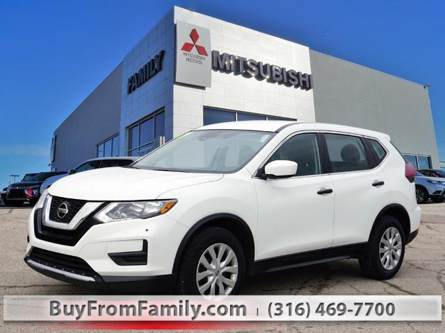 2019 Nissan Rogue for Sale in Wichita, KS - Image 1